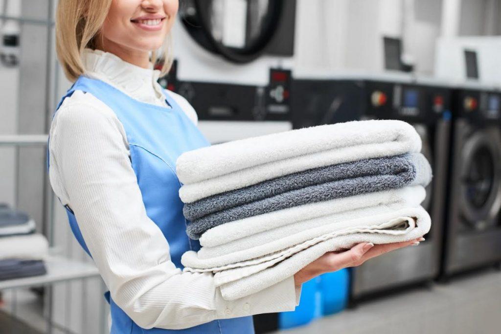 lavado de ropa indiquimica